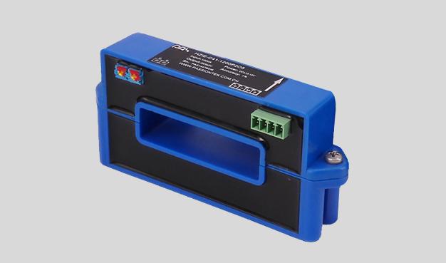 柏艾斯电流电压传感器在风电行业的应用