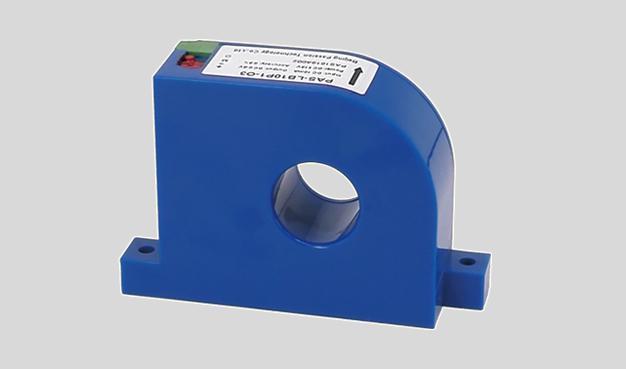 柏艾斯电流电压传感器在光伏行业的应用