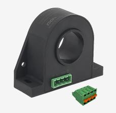 HDIC-C21直流电流变送器