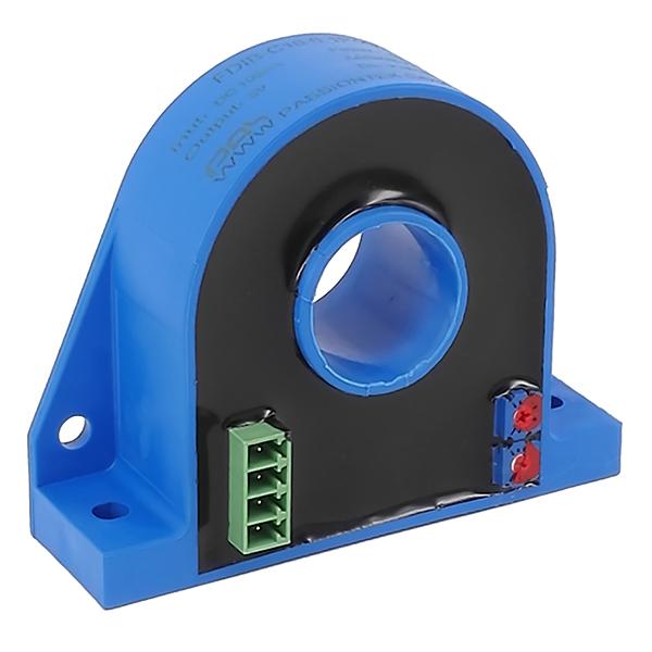 JTIB-C16/LP二线制 TRMS真有效值电流变送器