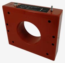 ZIE-C100高精度零磁通交流电流传感器