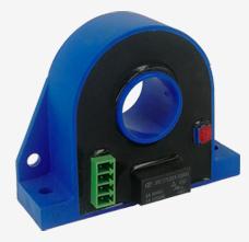 FDIBK-C16开关量输出磁通门直流漏电流变送器