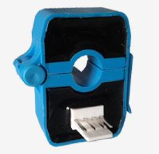 HZIA-C0CN 悬挂式开口电流传感器