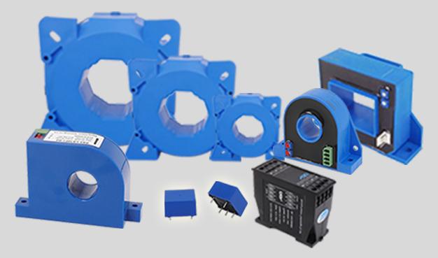 电流电压传感器在工业自动化行业的应用
